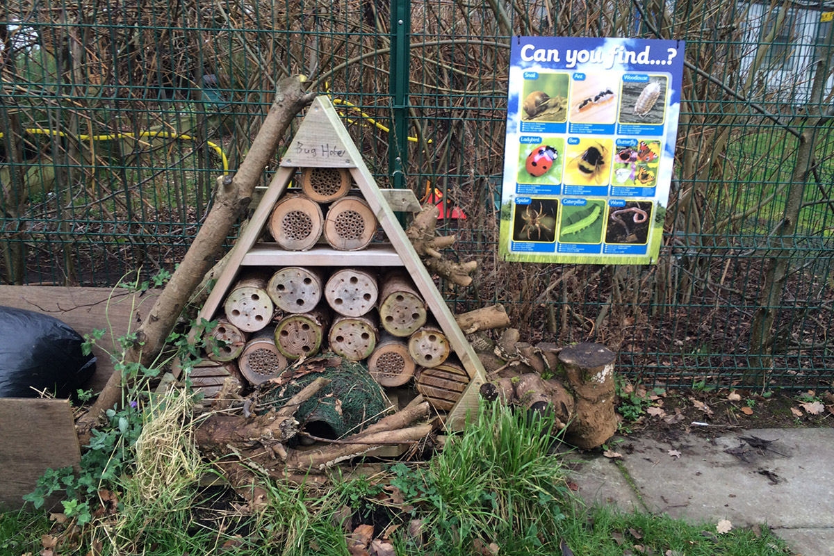 Parent Teacher Association - St Annes Primary School